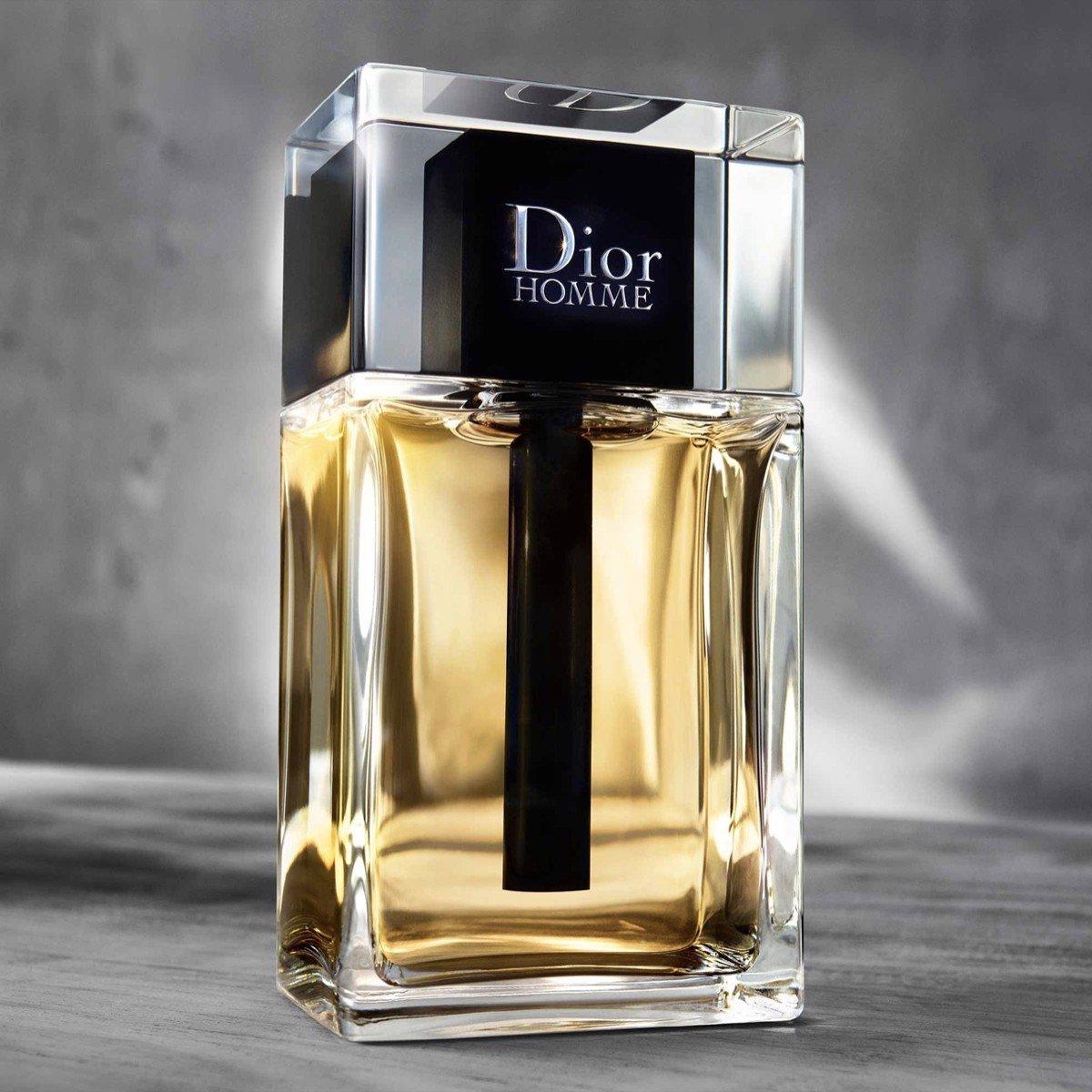 Nước hoa Dior Homme Eau de Toilette 2020 | namperfume