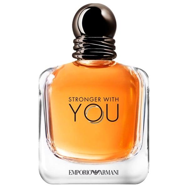 Giorgio Armani Emporio Armani Stronger With You
