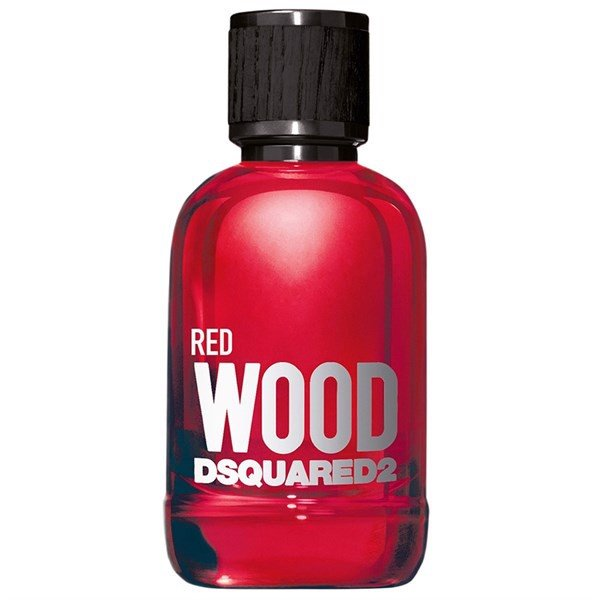 DSQUARED² Red Wood Pour Femme
