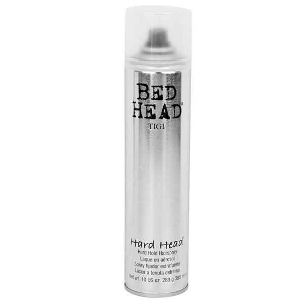 Gôm Xịt Tóc Tigi Bed Head Hard Head - Hard Hold