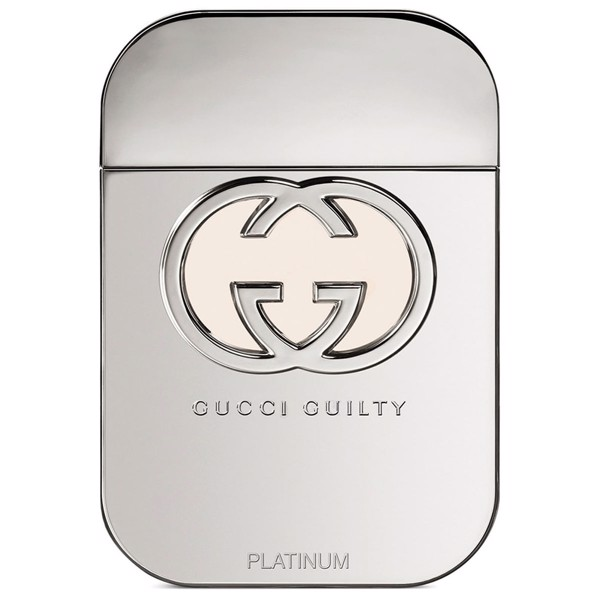 Gucci Guilty Platium Edition