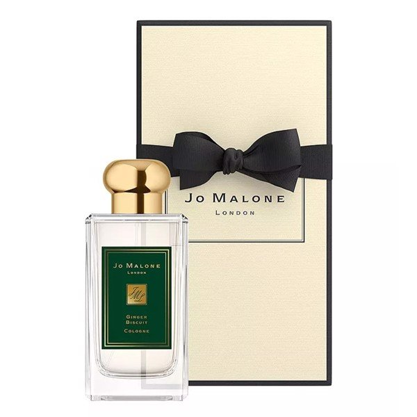 Jo Malone London Ginger Biscuit Limited Edition