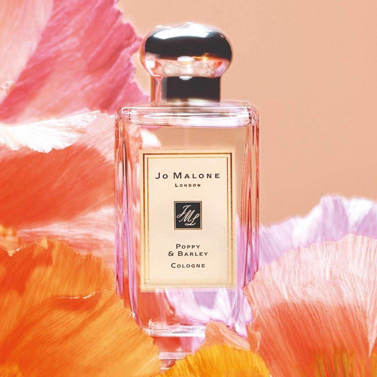 Nước hoa Jo Malone Poppy & Barley Cologne | namperfume