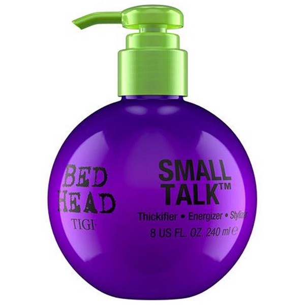 Kem Tigi Bed Head Small Talk-Thickifier, Energizer & Stylizer