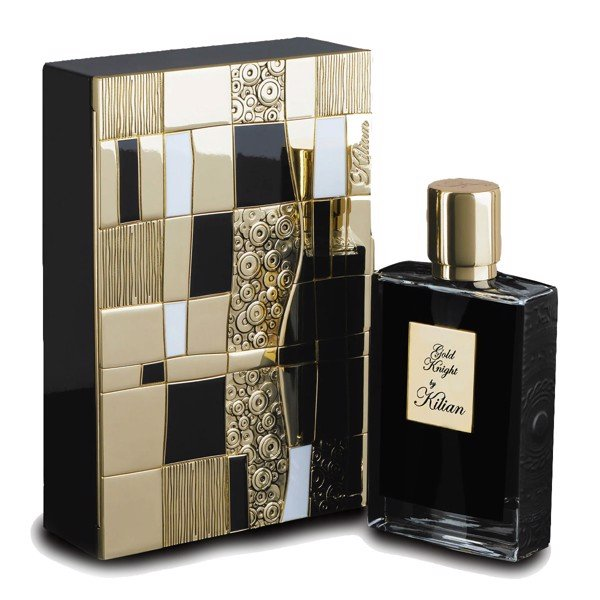 Kilian Gold Knight For Men