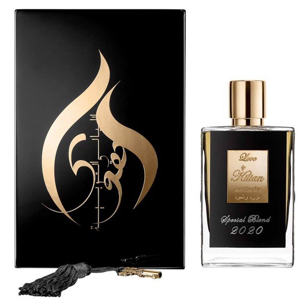 Kilian Love by Kilian Rose and Oud Special Blend 2020