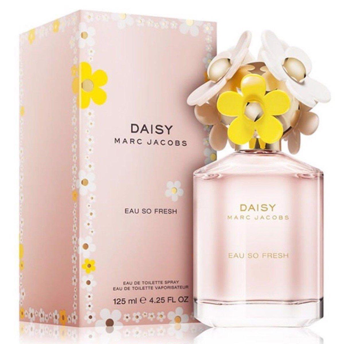 Nước hoa Marc Jacobs Daisy Eau So Fresh   namperfume