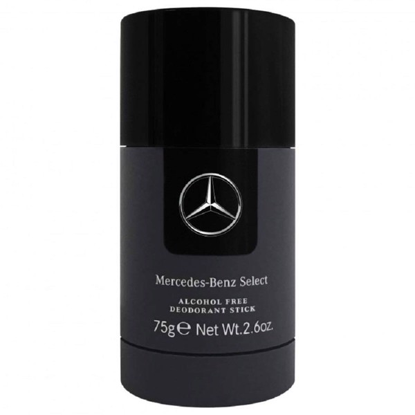 Mercedez Benz Select Deodorant Stick 75g