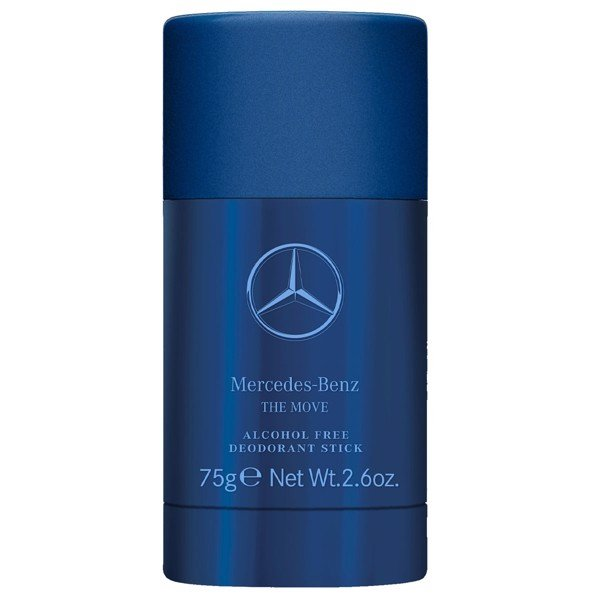 Mercedez Benz The Move Deodorant Stick 75g