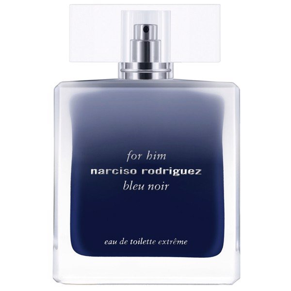 Narciso Rodriguez For Him Bleu Noir Eau De Toilette Extreme