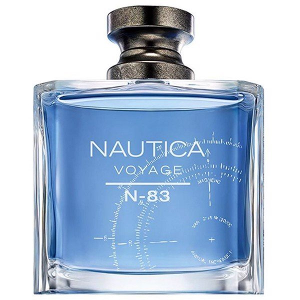 Nautica Voyage N-83 Eau de Toilette for men