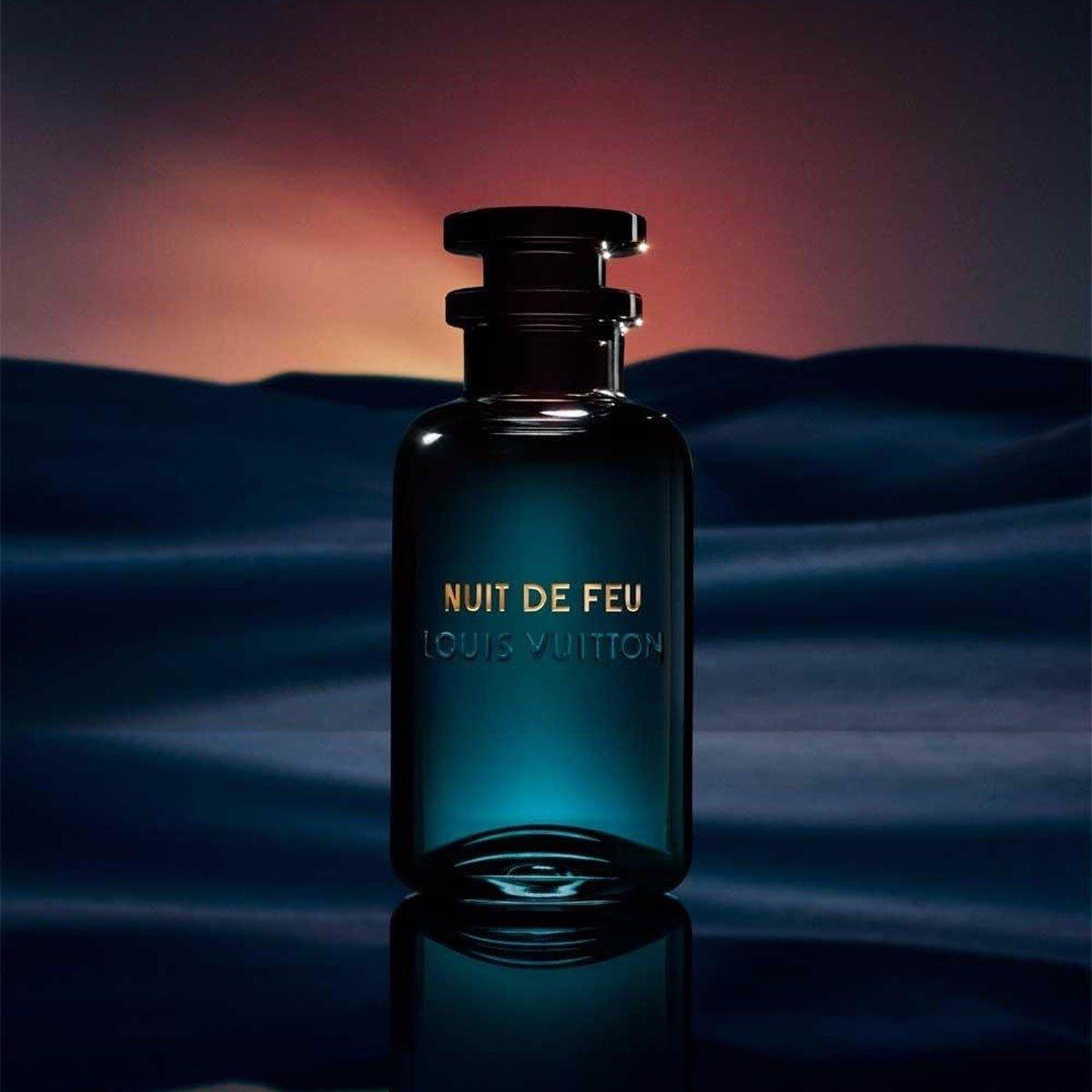 Nước hoa Louis Vuitton Nuit de Feu | namperfume