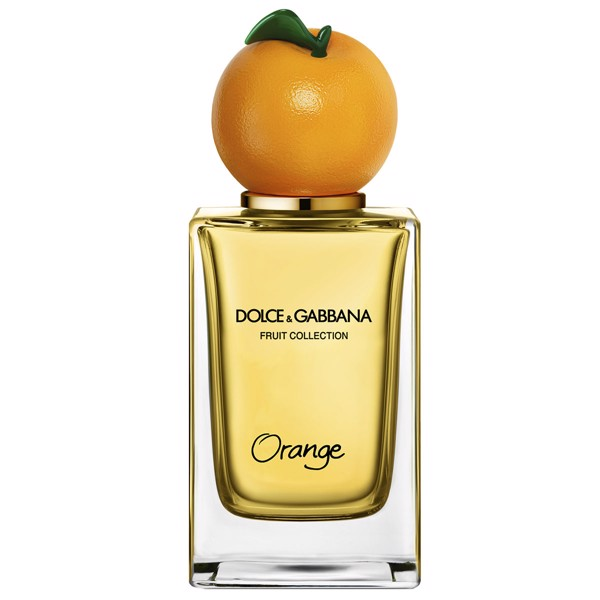Dolce & Gabbana Orange Eau de Toilette