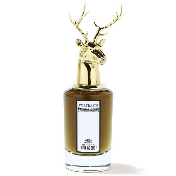 Penhaligon's The Tragedy Of Lord Geogre