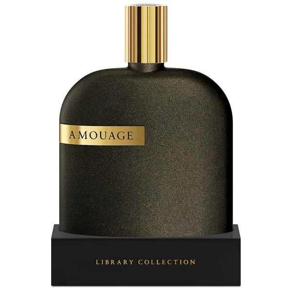 Amouage The Library Collection Opus VII