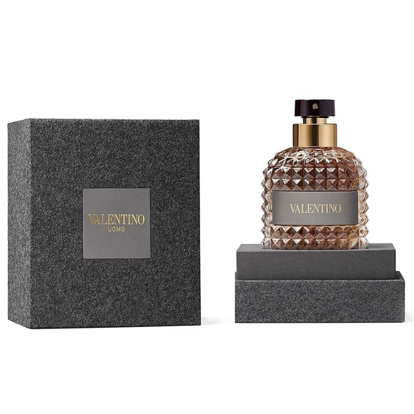 Valentino Uomo Felt Collectors Edition