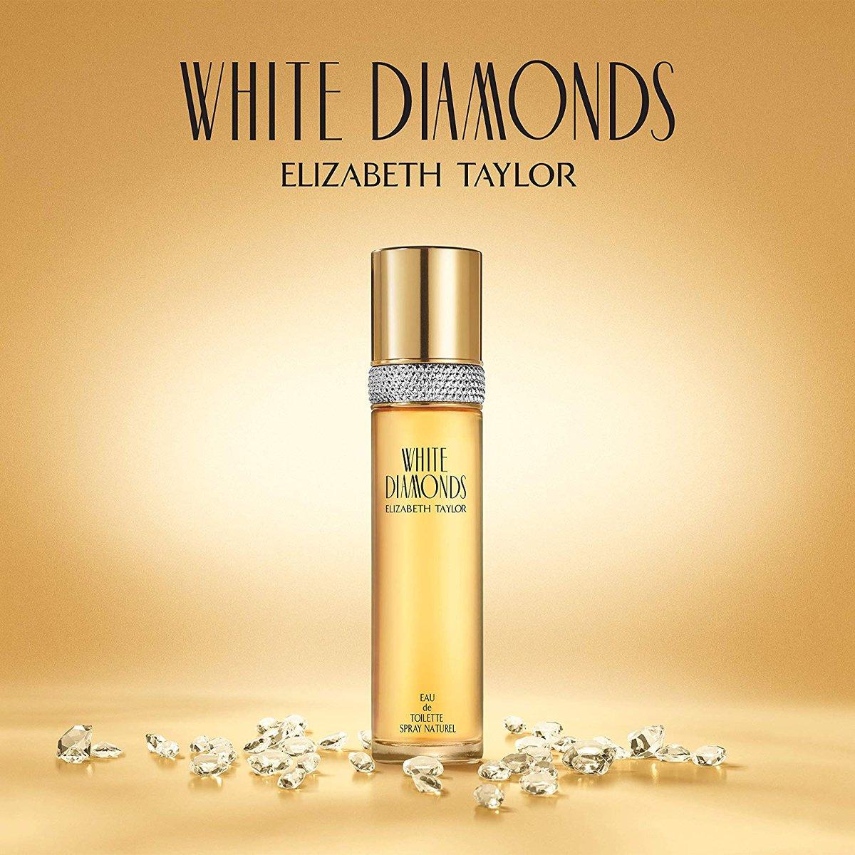 Nước hoa nữ White Diamonds Elizabeth Taylor | namperfume – Nam Perfume