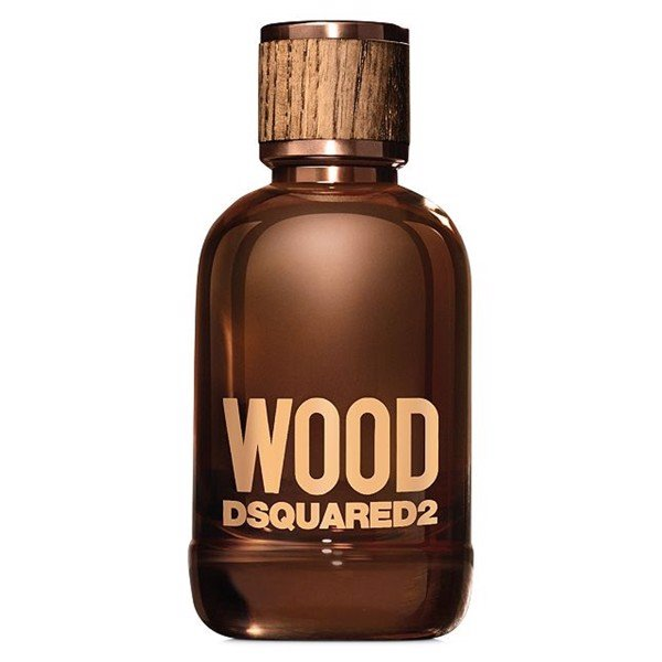 Wood for Him DSQUARED2 for men