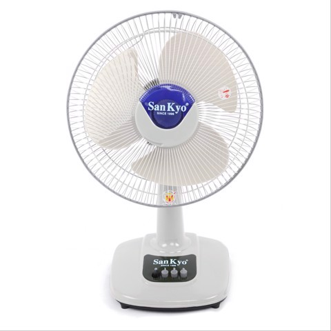 Table Fan B300 (12 inches)