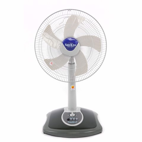 Living Fan 318 with timer (16