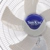 Wall Fan TR 323 (Remote Controlled)