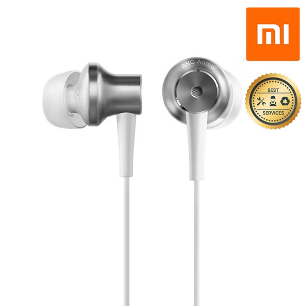 Tai nghe chống ồn Xiaomi Mi ANC & Type-C In-Ear Earphones / Mi ANC & Type-C In-Ear Earphones