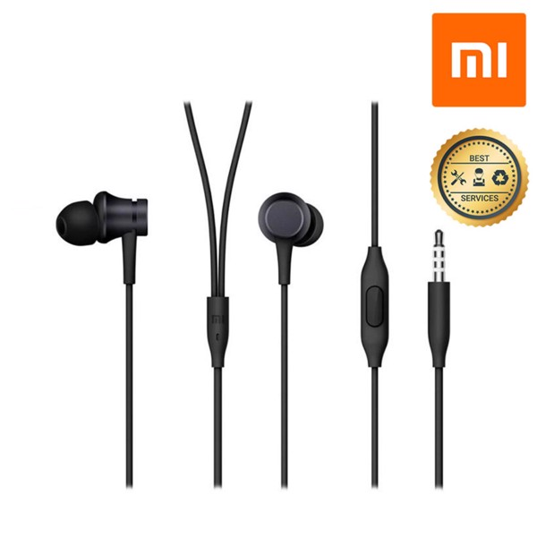 Tai nghe nhét tai Xiaomi Basic / Mi In-Ear Headphones Basic