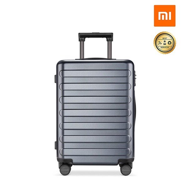 Vali du lịch Xiaomi 90 point 20 inch dual-use / Mi 90 point business travel dual-use suitcase 20