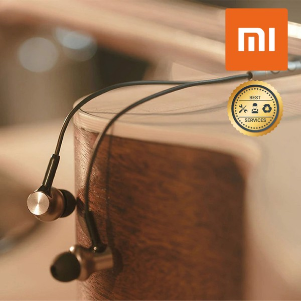 Tai Nghe Mi In-Ear Headphones Pro HD / Mi In-Ear Headphones Pro HD