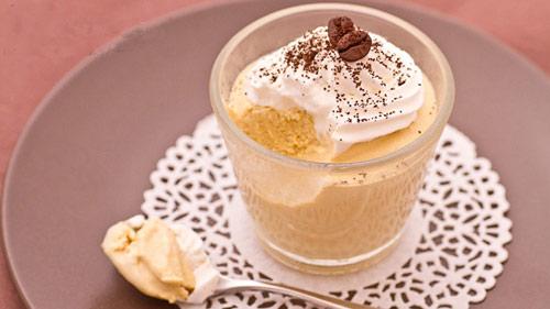 Bánh kem cafe không cần lò nướng - 7