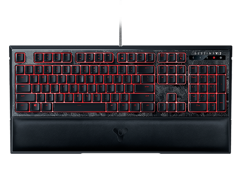 Bàn phím Destiny 2 Razer Ornata Chroma - Multi-color Membrane Gaming Keyboard - US Layout