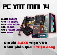 PC GAMING VNT MINI14