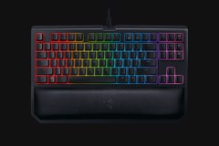 Bàn phím Razer BlackWidow Tournament Edition Chroma V2 Mechanical Gaming Keyboard US Layout(GREEN/ORANGE/YELLOW SWITCH)