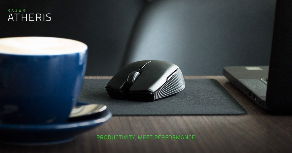 Chuột Razer Atheris Mobile Mouse