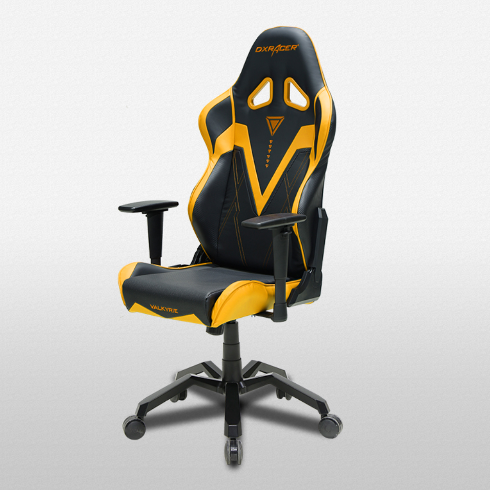 Ghế DXRACER GAMING CHAIR - Valkyrie Series