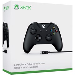 Tay cầm Xbox One S Wireless