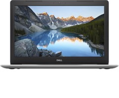 Laptop Dell Inspiron 5570-N5570F (Silver)