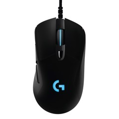Chuột G403 Mouse - Wired  (PROGRAMMABLE RGB LIGHTING)