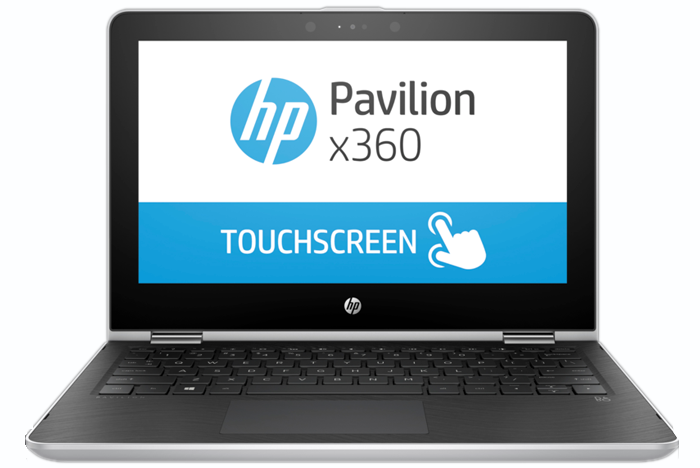 Laptop HP HP-11ad104TU