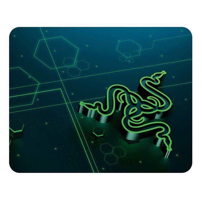Razer Goliathus Mobile Edition - Soft Gaming Mouse Mat - Small