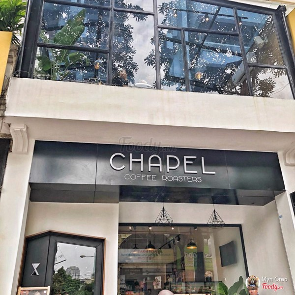 Chapel Coffee Roasters