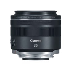 Canon RF 35mm f1.8 IS STM Macro ( LBM )