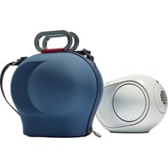 Devialet Cocoon Carrying Case Phantom Reactor (Neptune Blue)