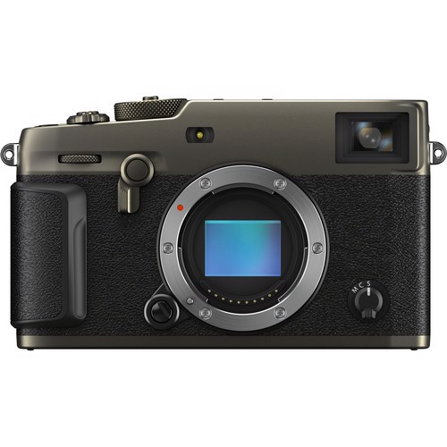Fujifilm Xpro3 Dura Colour body