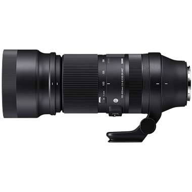 Sigma 100-400mm F5-6.3 DG Dn for E-Mount