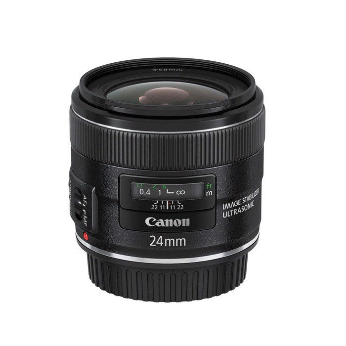 Canon EF 24mm f/2.8 IS USM ( LBM )