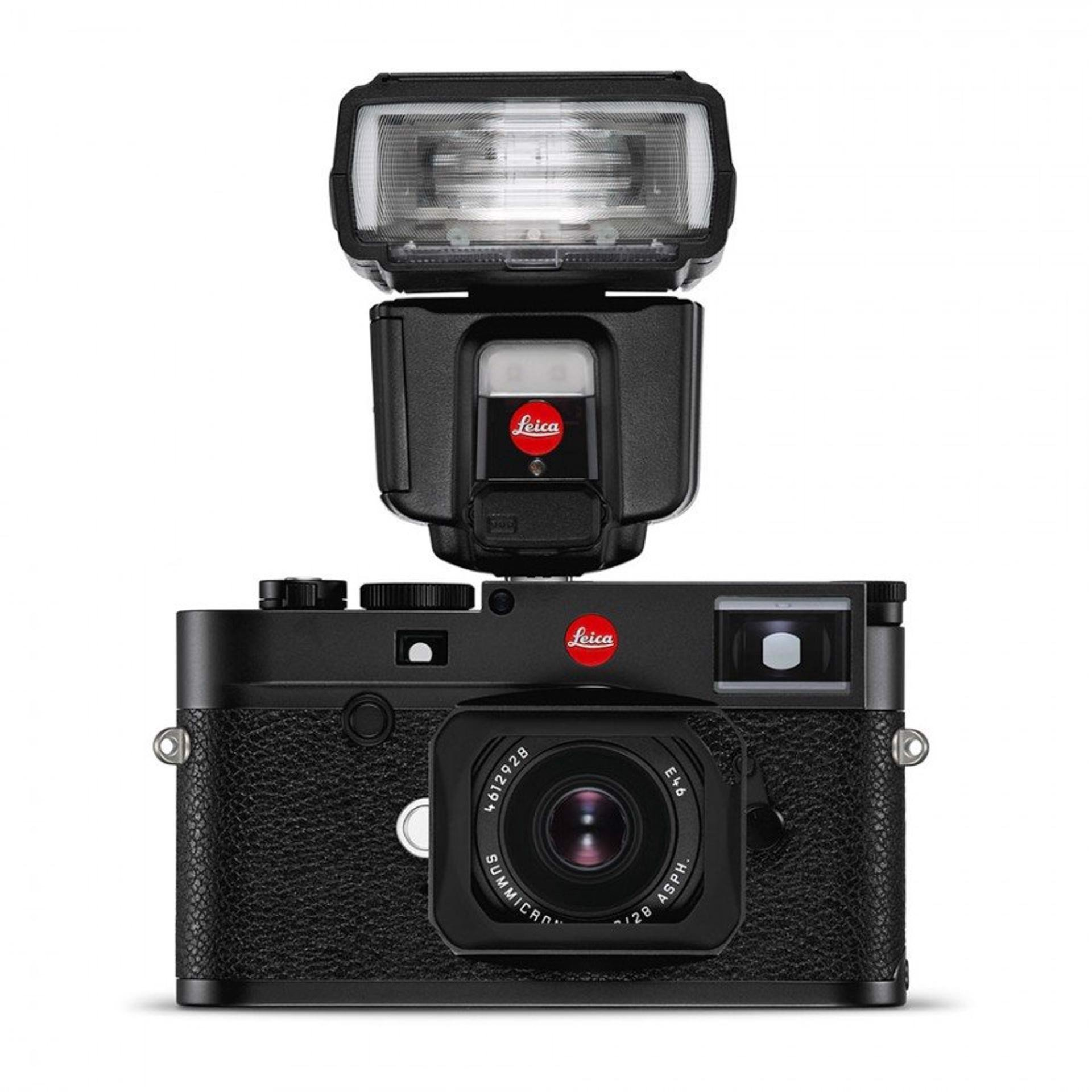 Leica Flash SF60