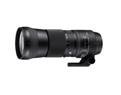 Sigma 150-600mm F5-6.3 DG OS HSM for Nikon