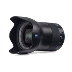 Zeiss Milvus 25mm F1.4 ZE for Canon