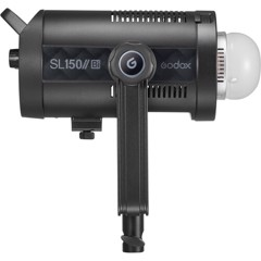 Đèn Led Godox SL150 II Bi Color 2800k-6500k